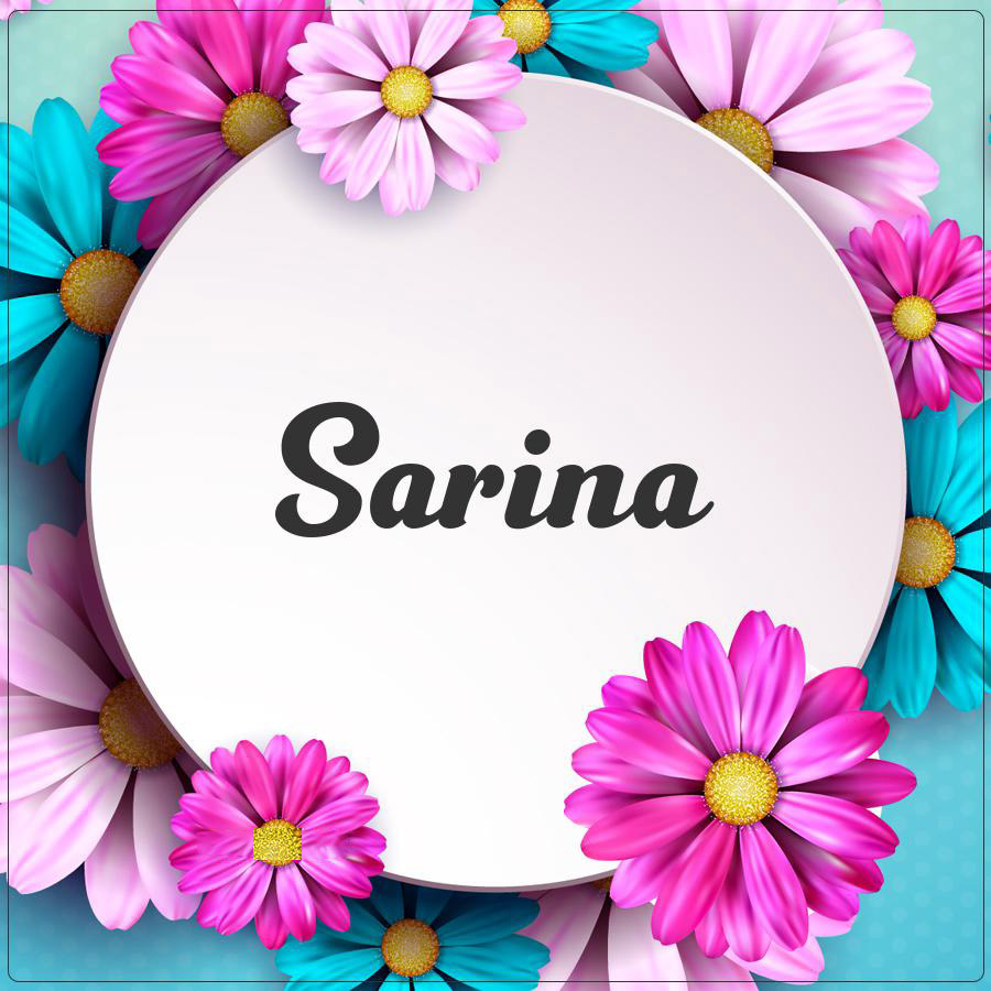 سارینا