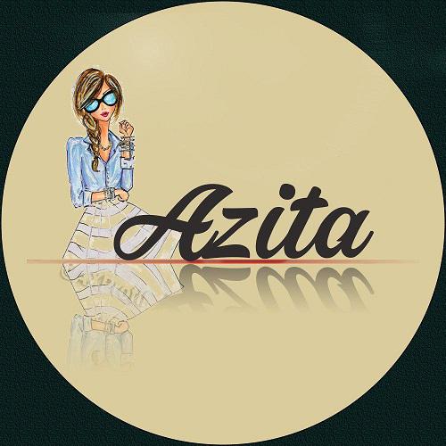 عکس پروفایل دخترونه اسم آزیتا