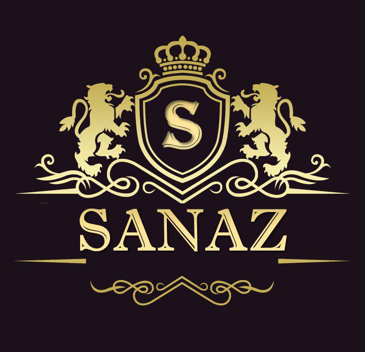 لوگو ساناز